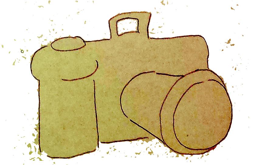 Macchina fotografica sito